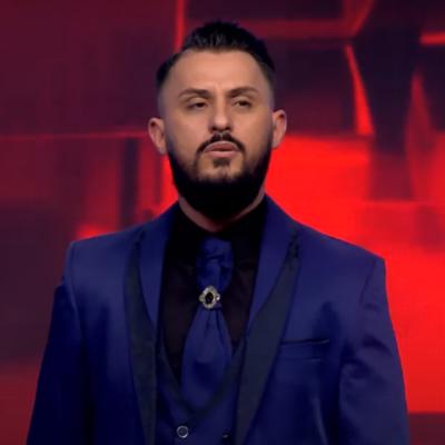 """Leoni – """" Pasha Zotin"""""""
